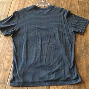 Men's Lululemon Striped Tee Shirt